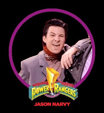Jason Narvy Comic Con Brussels 2020