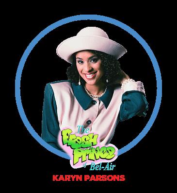 Karyn Parsons CCBX 2020