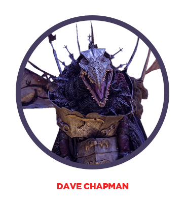 Dave Chapman