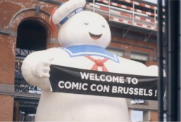 contact comic con brussel