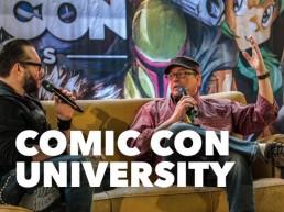 comic con university