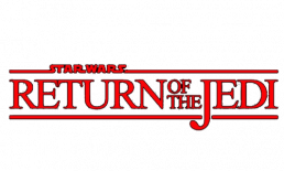 SW Return of the Jedi
