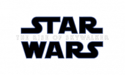 SW Rise of Skywalker