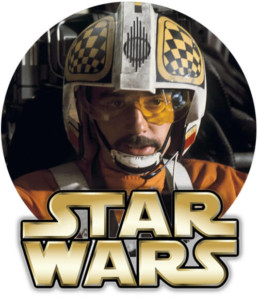 Garrick Hagon Star Wars: A New Hope