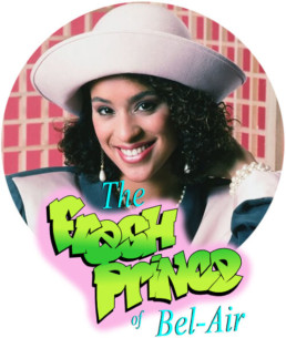 Kary Parsons the fresh prince of bel air
