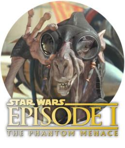 Lewis MacLeod Star Wars: The Phantom Menace