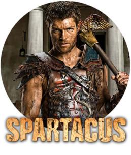Liam McIntyre Spartacus, The Flash