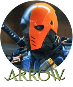 Manu Bennet Arrow