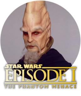 Silas Carson Star Wars
